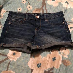 5/$20 Aeropostale size 6 shorts
